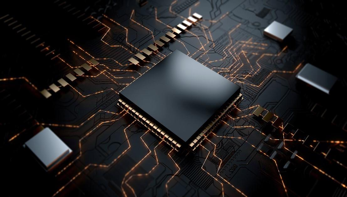 芯片组IC模块/工控