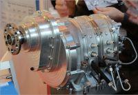 航空油电混合航空发动机