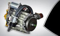单转子发动机/动力系数 2.5-120马力