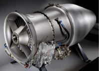 航空器涡扇发动机