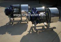UTD-T1400航空涡轴发动机