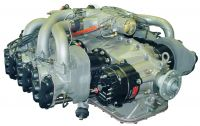 550/580系列航空活塞发动机
