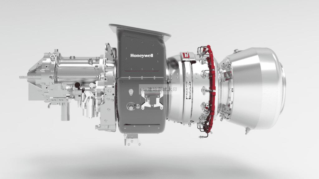混合动力飞机的1MW发电机/兆瓦级混合动力系统即将上线